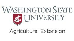 Washington State University Agricultural Extension